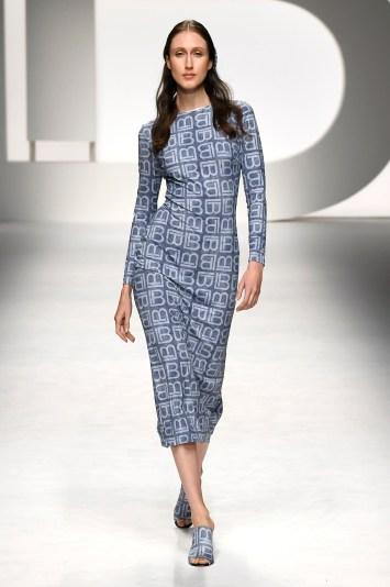 Laura Biagiotti RTW Spring 2020