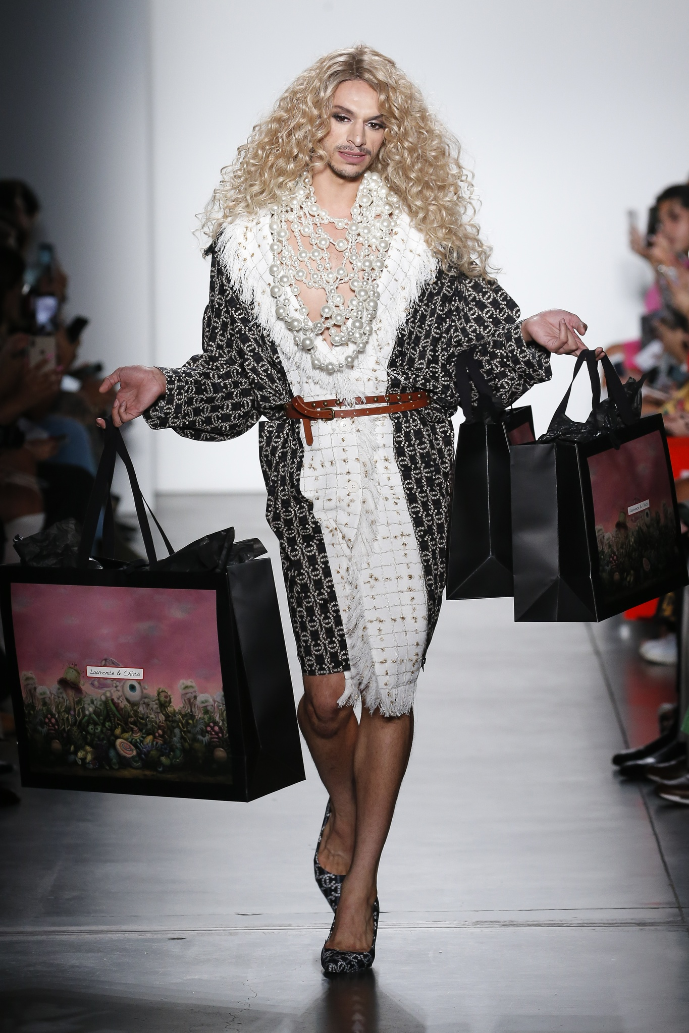 Laurence & Chico's RTW Spring 2020