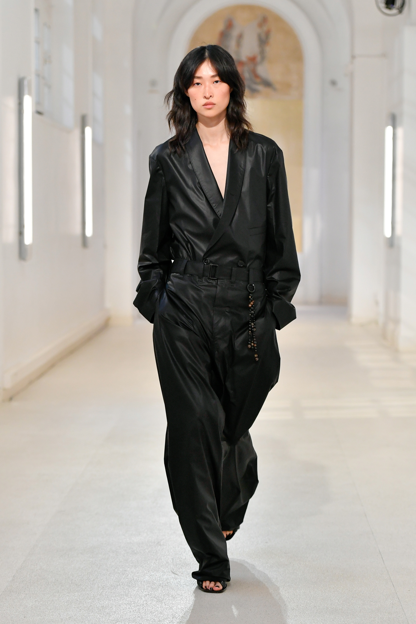 Lemaire RTW Spring 2020
