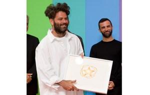 LVMH Prize 2019