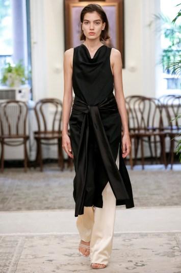 Marina Moscone RTW Spring 2020