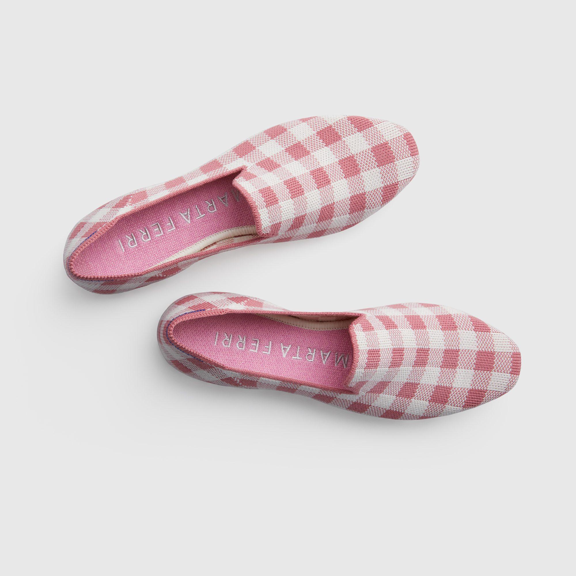 Marta Ferri x Rothy's Loafers