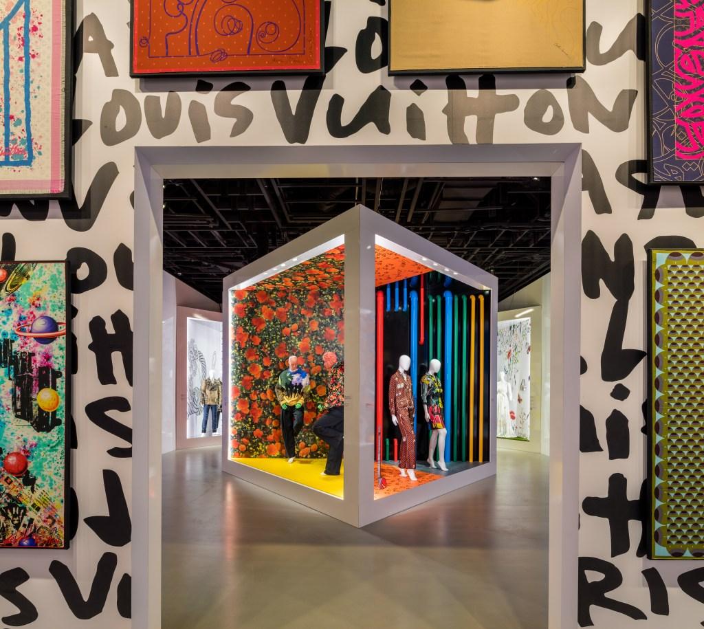 Louis Vuitton X