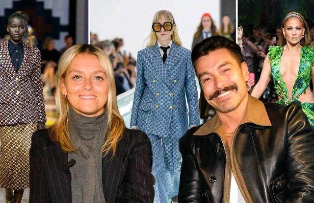 Video: The MFW Spring 2020 Fashion