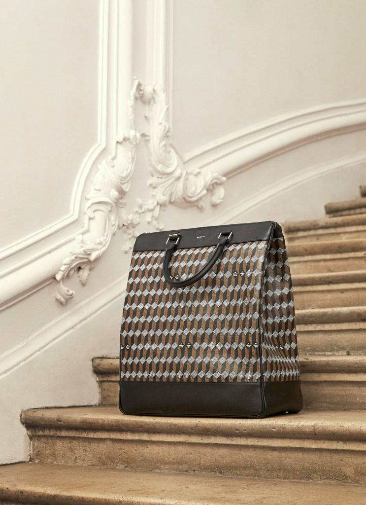 A new bag style by Au Départ