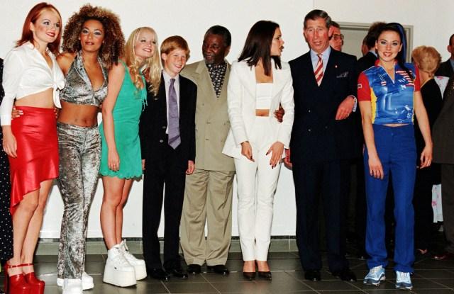 Prince Harry, Meghan Markle Africa Royal Tour 2019