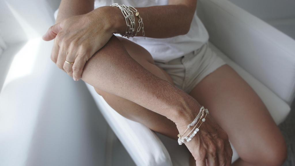 Jewelry by Punkgangster.
