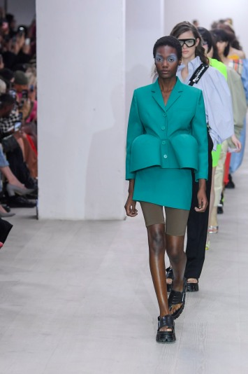 PushButton RTW Spring 2020