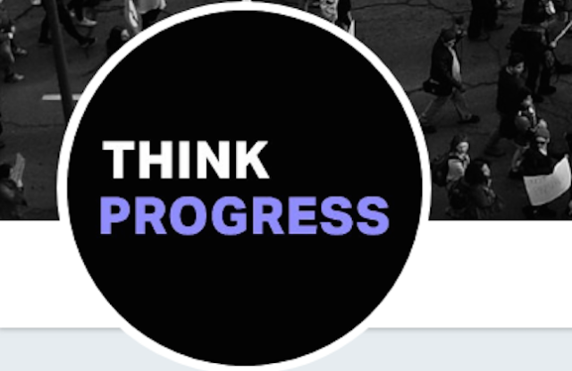 ThinkProgress is being shut down after almost 15 years.