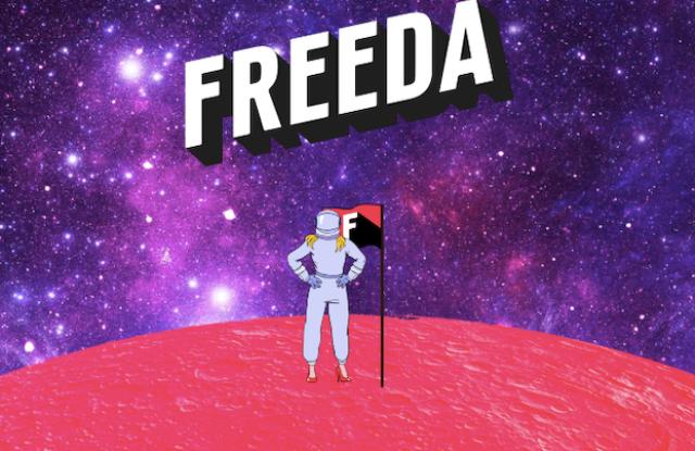 Italy's Freeda Media