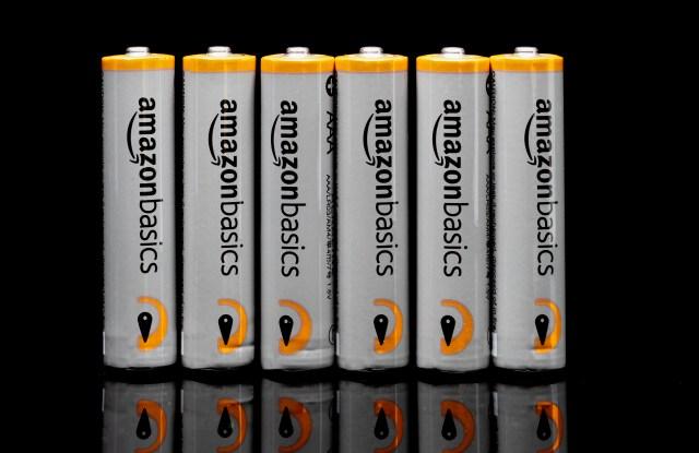Amazon basics brand
