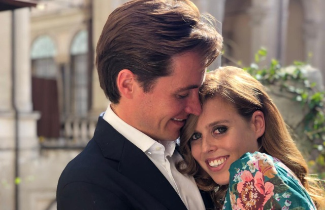Princess Beatrice and Mr Edoardo Mapelli Mozzi announced their engagement today.