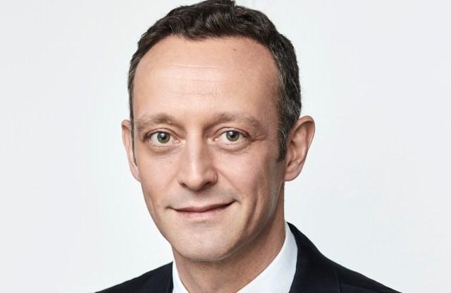 Stéphane Rinderknech