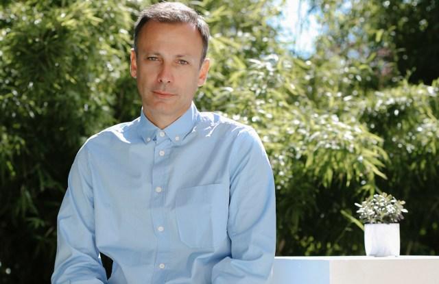 Stefano Martinetto, ceo and cofounder of Tomorrow.