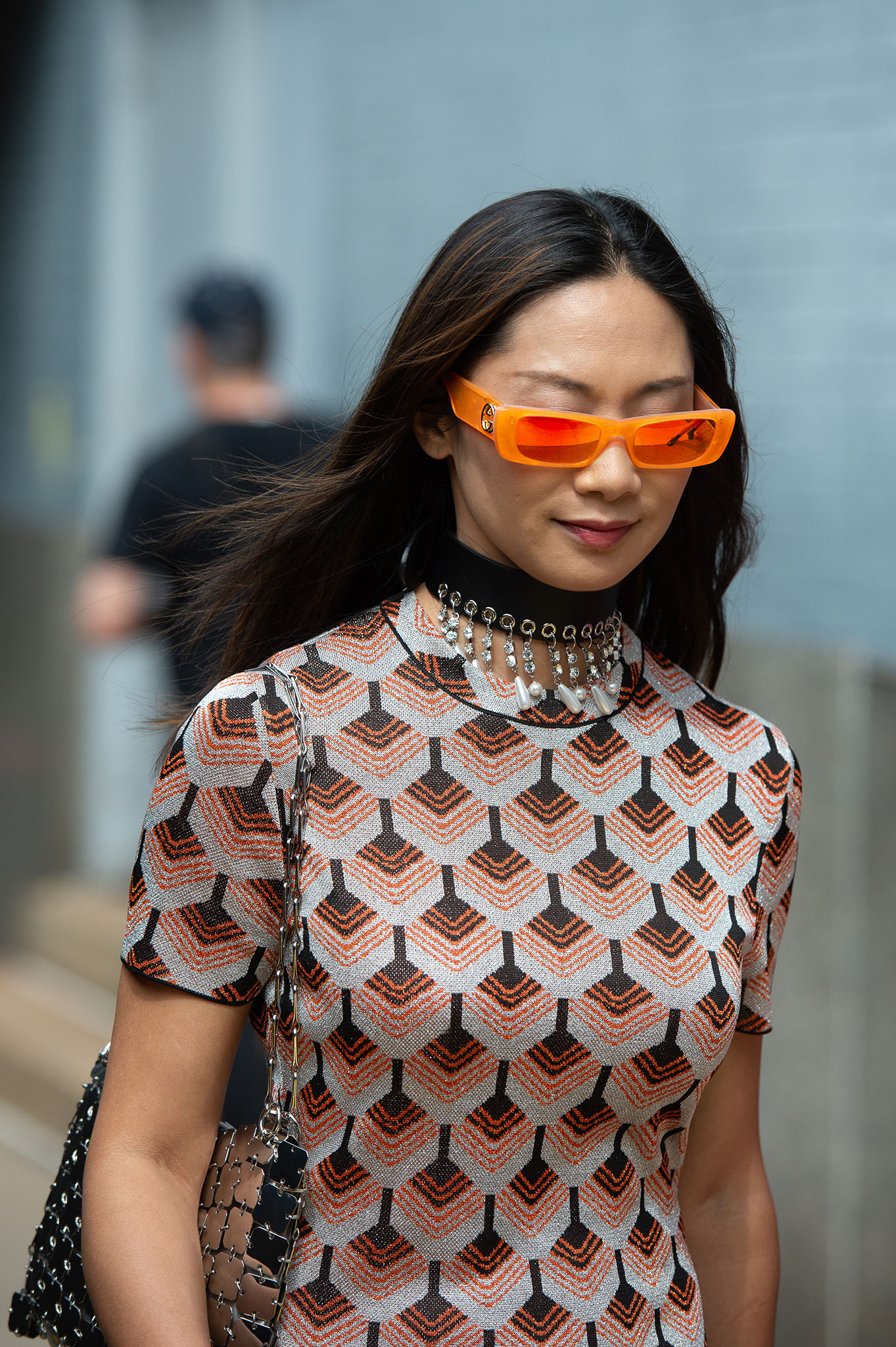 Fashion Week Street Style Spring Outfit Ideas NYFW 2020