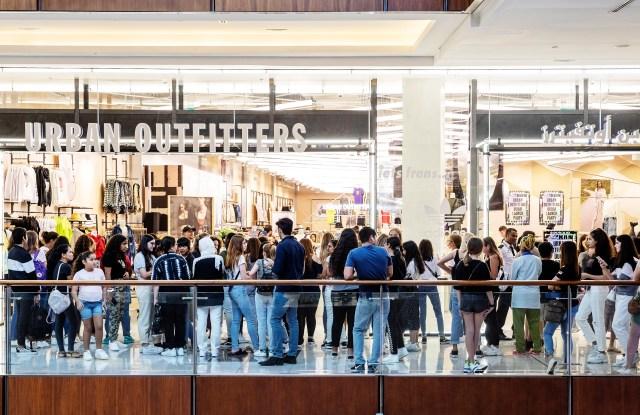 Urban Outfitters Dubai