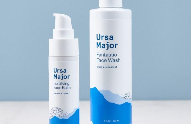 Ursa Major products.