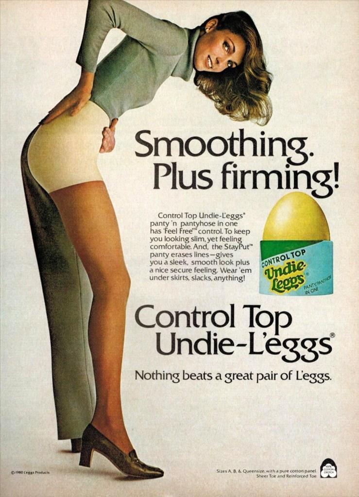 L'eggs Turns 50 – WWD