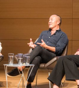 Keeping It New in Fashion: A Talk Between Generations, with Fern Mallis, Derek Lam, and Emily Bode