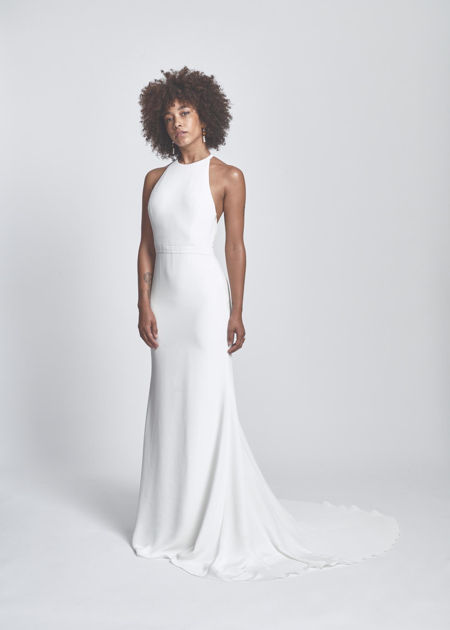 Alexandra Grecco Bridal Fall 2020