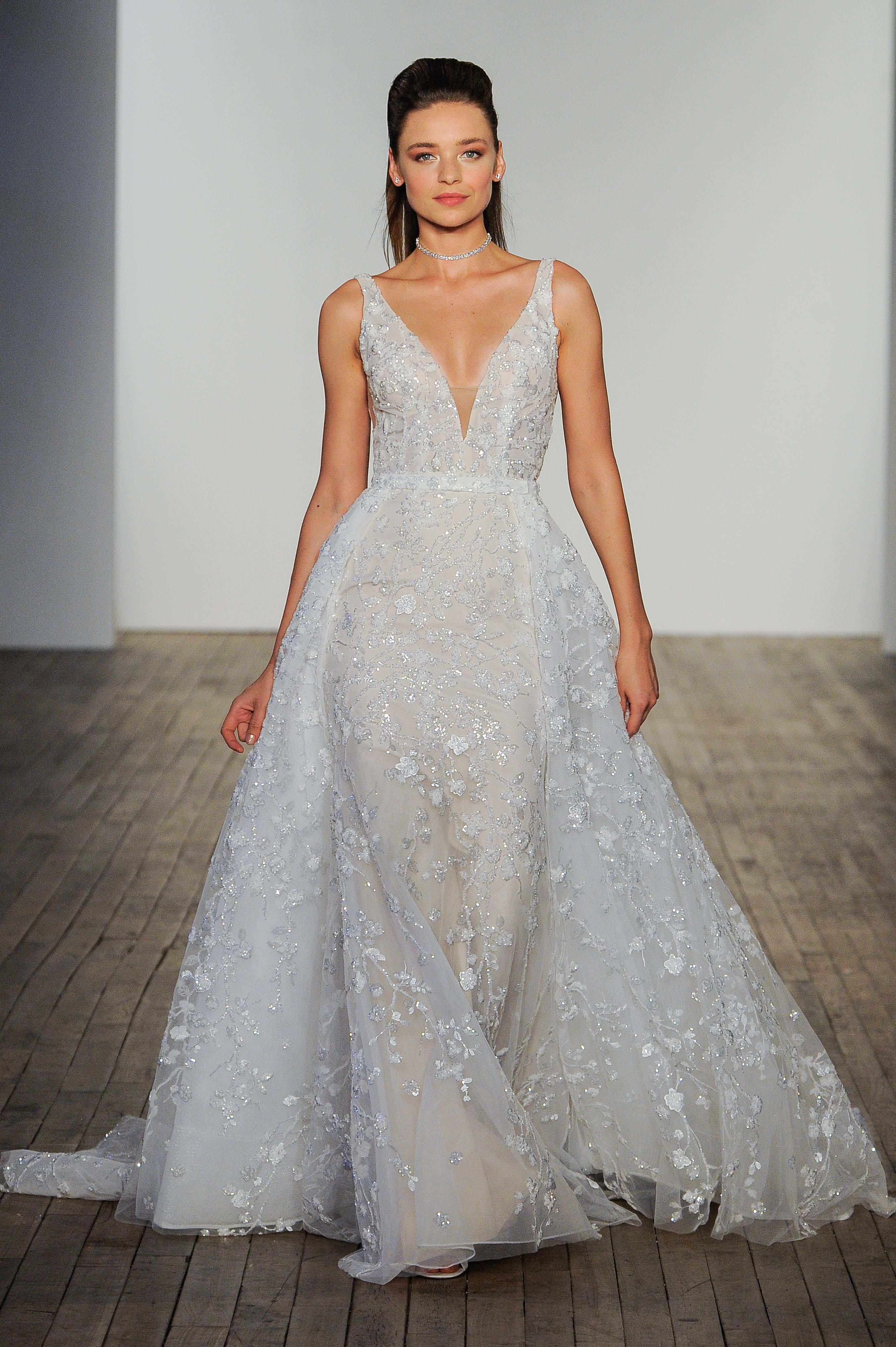 Allison Webb Bridal Fall 2020