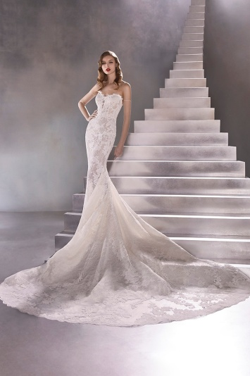 Atelier Pronovias Bridal Fall 2020