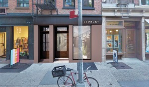 The Bleecker Street store will be located between Perry and W. 10th Streets.