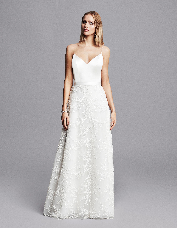Caroline Castigliano Bridal Fall 2020