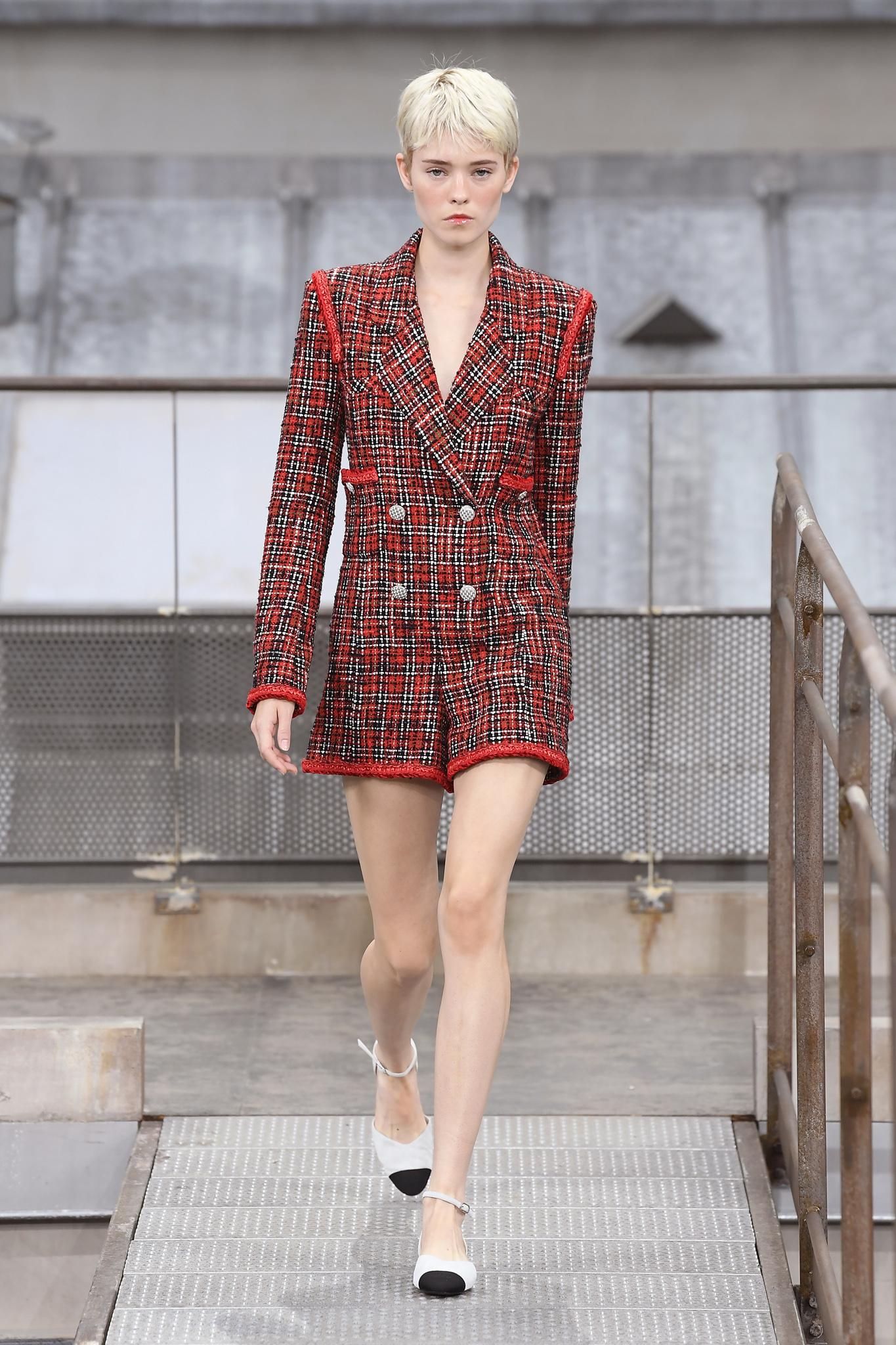 Chanel RTW Spring 2020