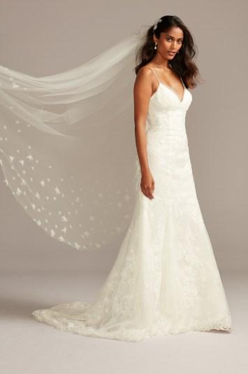 David's Bridal Bridal Fall 2020