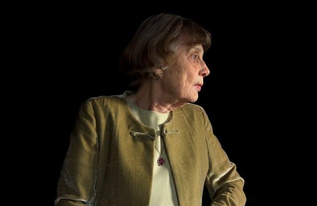 Diana Scarisbrick