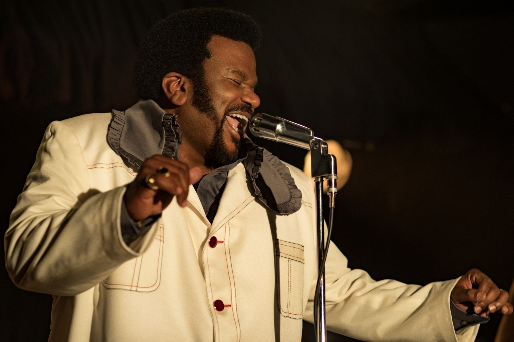 """Craig Robinson plays Ben Taylor in """"Dolemite Is My Name."""""""