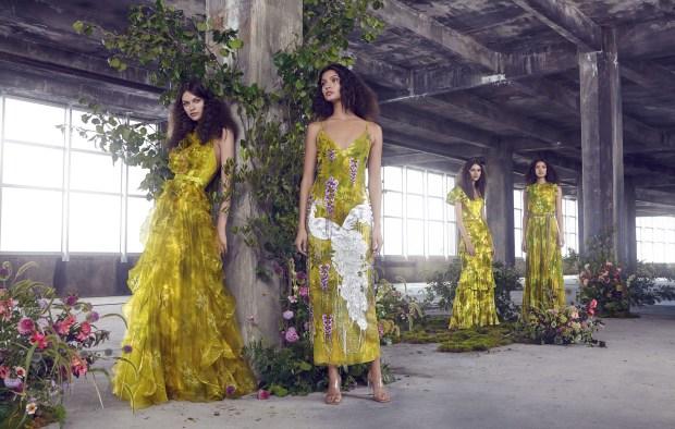 Flor Et.Al RTW Spring 2020