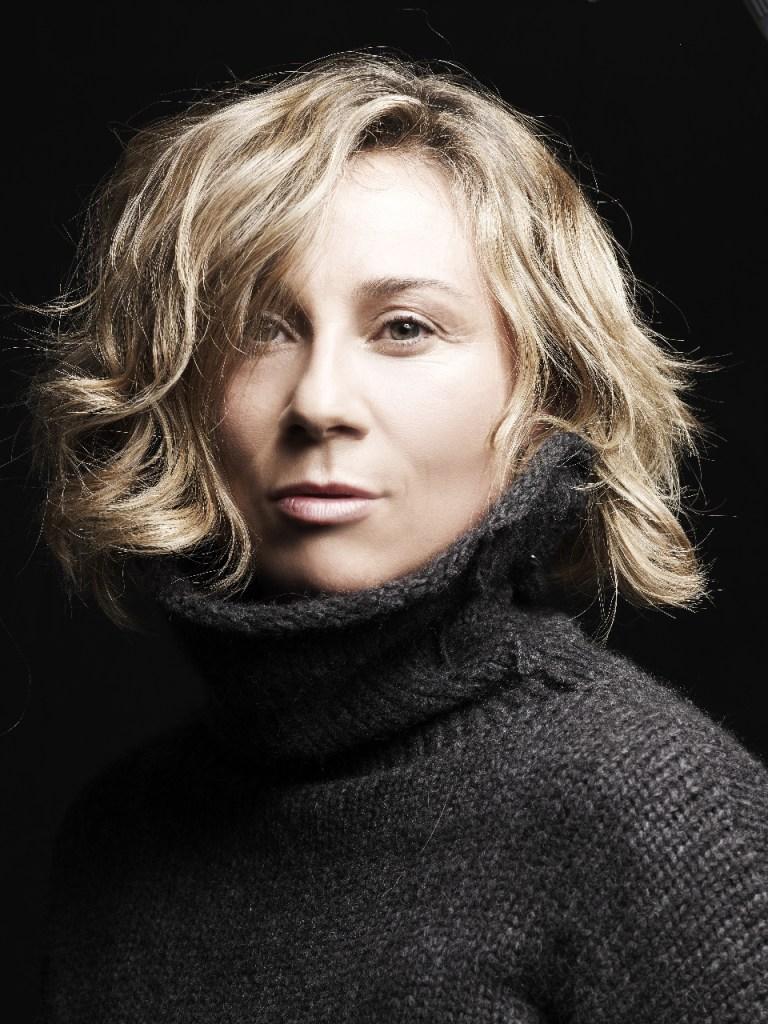 Seventy Venezia creative director Francesca Tegon