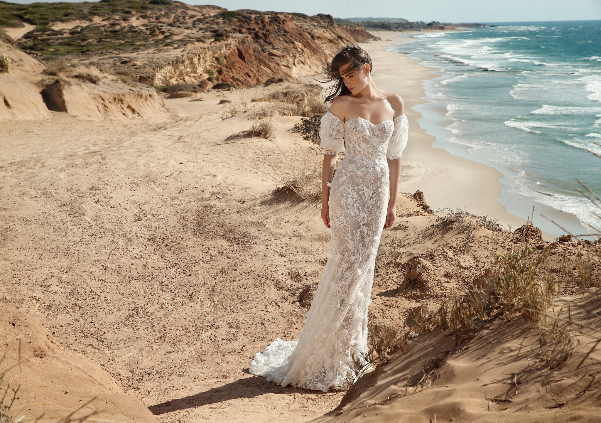 Gala by Galia Lahav Bridal Fall 2020