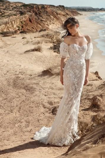 Gala by Galia Lahav Bridal Fall 2020