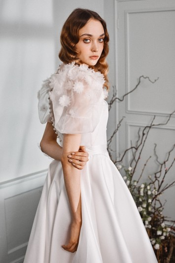 Halfpenny London Bridal Fall 2020