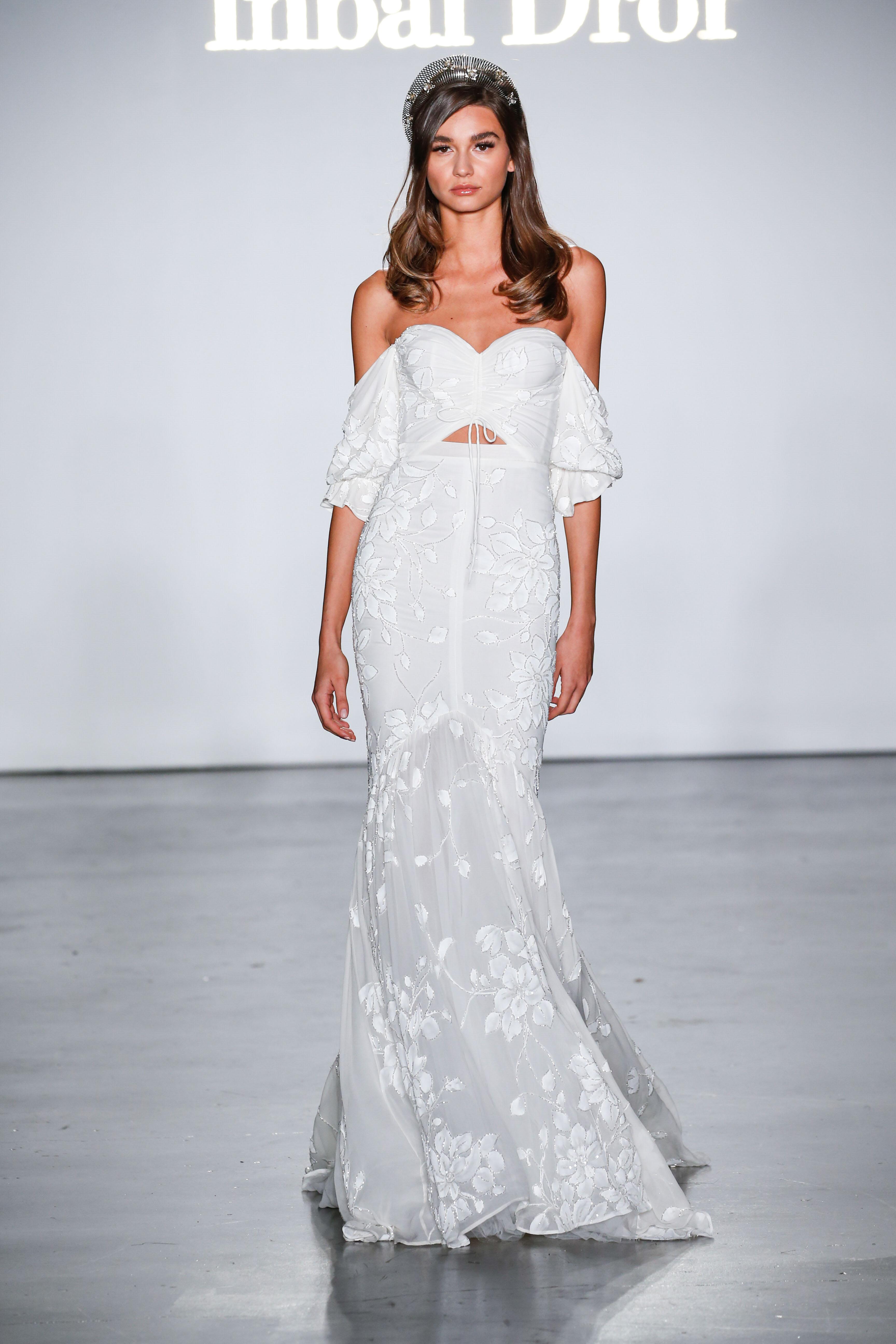 Inbal Dror Bridal Fall 2020