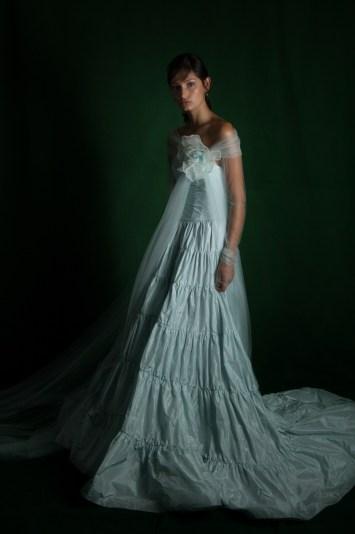 Iris Noble Bridal Fall 2020