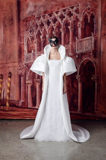 Isabelle Armstrong Bridal Fall 2020
