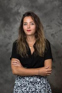 Julie Ortega