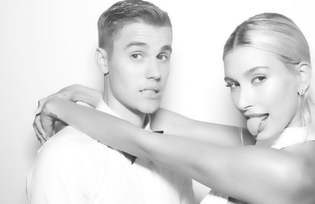 Inside Justin and Hailey Bieber's Star-Studded Wedding