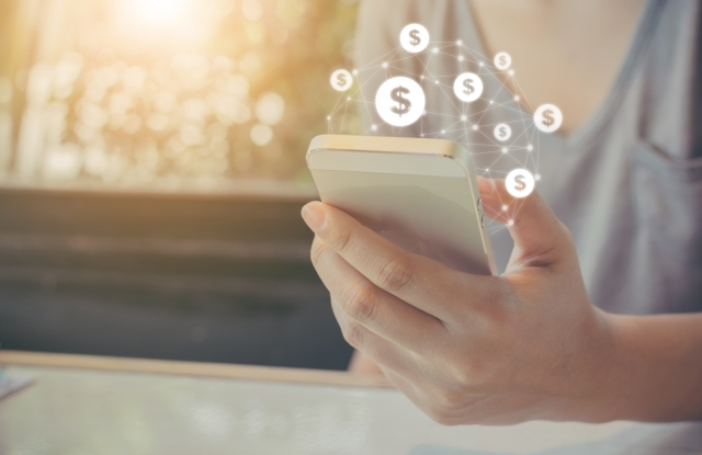 digital, cash flow