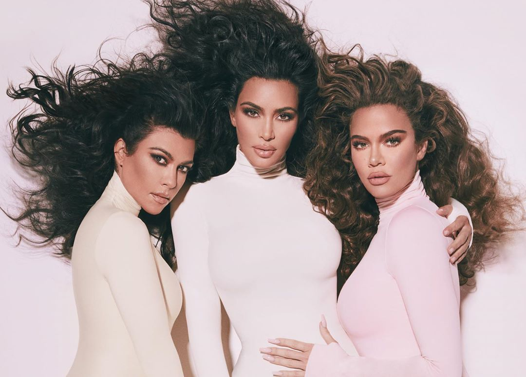 Kardashian Sisters Collaborate on KKW Fragrance Diamonds Collection