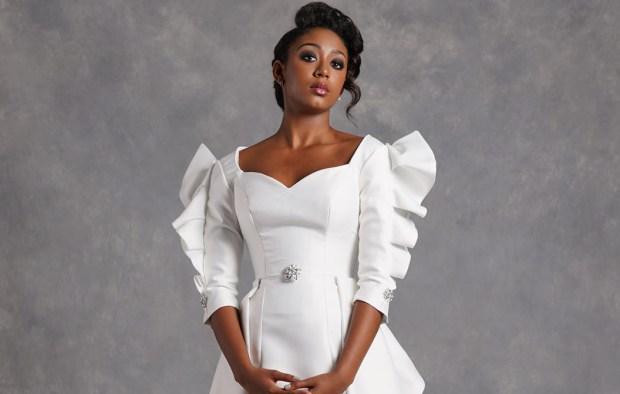 Kosibah For Mark Ingram Bridal Fall 2020