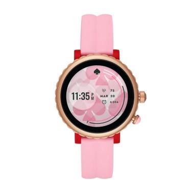 Kate Spade's sports smartwatch.