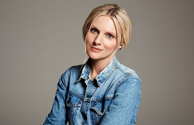InStyle editor in chief Laura Brown