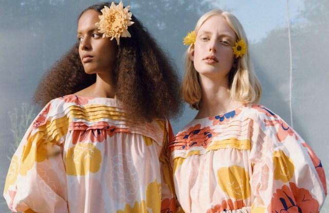 Marimekko spring 2020 collection