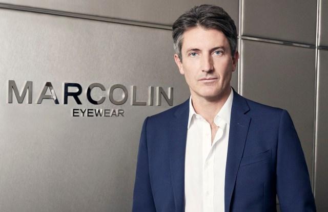 Marcolin Group ceo Massimo Renon