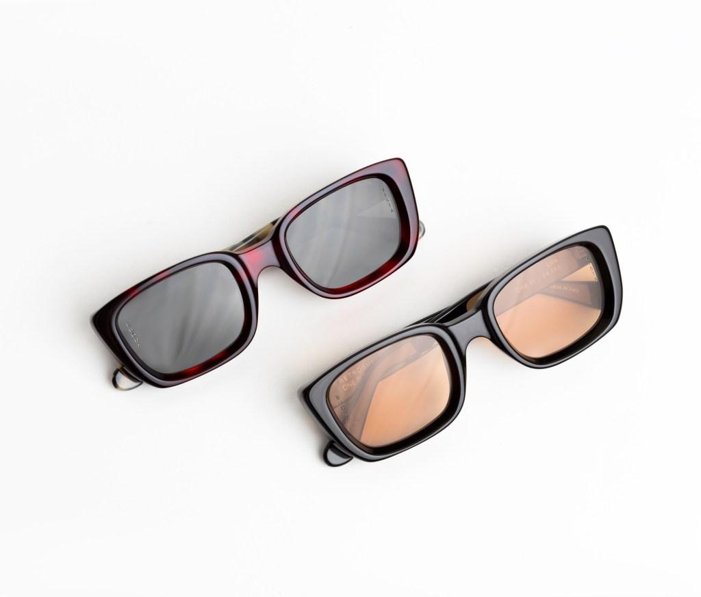 Retrosuperfuture X One Block Down sunglasses